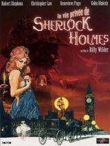 La Vie privée de Sherlock Holmes (The Private Life of Sherlock Holmes, 1970)