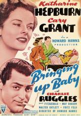 L'Impossible Monsieur Bébé (Bringing Up Baby, 1938)