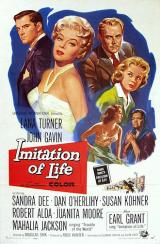 Mirage de la vie (Imitation of Life – Douglas Sirk, 1959)