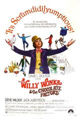 Charlie et la chocolaterie (Willy Wonka and the Chocolate Factory, 1971)