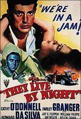 Les Amants de la nuit (They Live by Night)