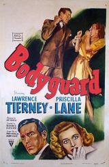 Bodyguard (1948) de  Richard Fleischer en DVD