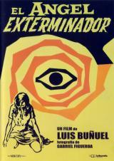 L'Ange exterminateur (El Ángel exterminador – Luis Buñuel, 1962)