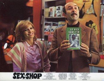 Libération sexuelle au cinéma