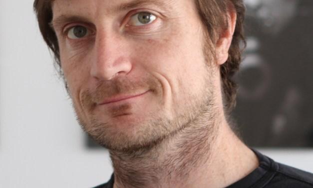 Rencontre avec Yann Le Quellec