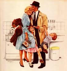 Visions de la famille dans le cinéma américain des années 50