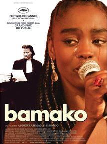 Le Cinéma africain