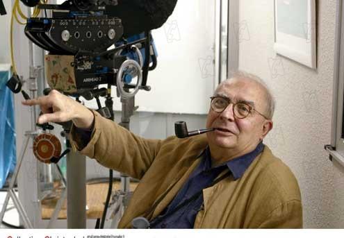 Merci pour le cinéma : Hommage à Claude Chabrol