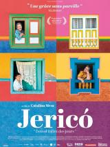 Jericó, l'envol infini des jours