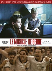 Sortie DVD : «Le Miracle de Berne»