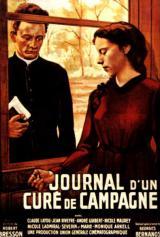 Le Journal d'un curé de campagne