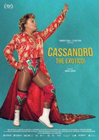 Cassandro the exotico