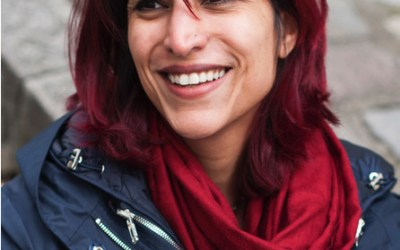 Entretien avec Rohena Gera