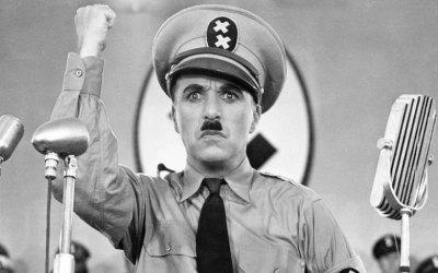 La Dictature au cinéma