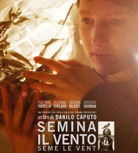 Entretien réalisé par Anna Paula Hönig lors du Festival de la Berlinale pour le film « Semina il Vento » de Danilo Caputo