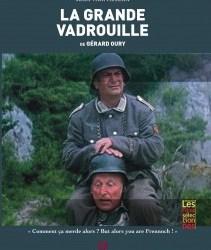 Livre «La Grande Vadrouille» de Jean-Max Méjean