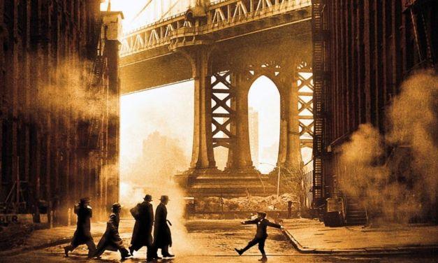 New-York, une ville de cinéma