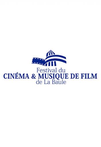 Festival du cinéma et musique de film de La Baule 7ème édition.