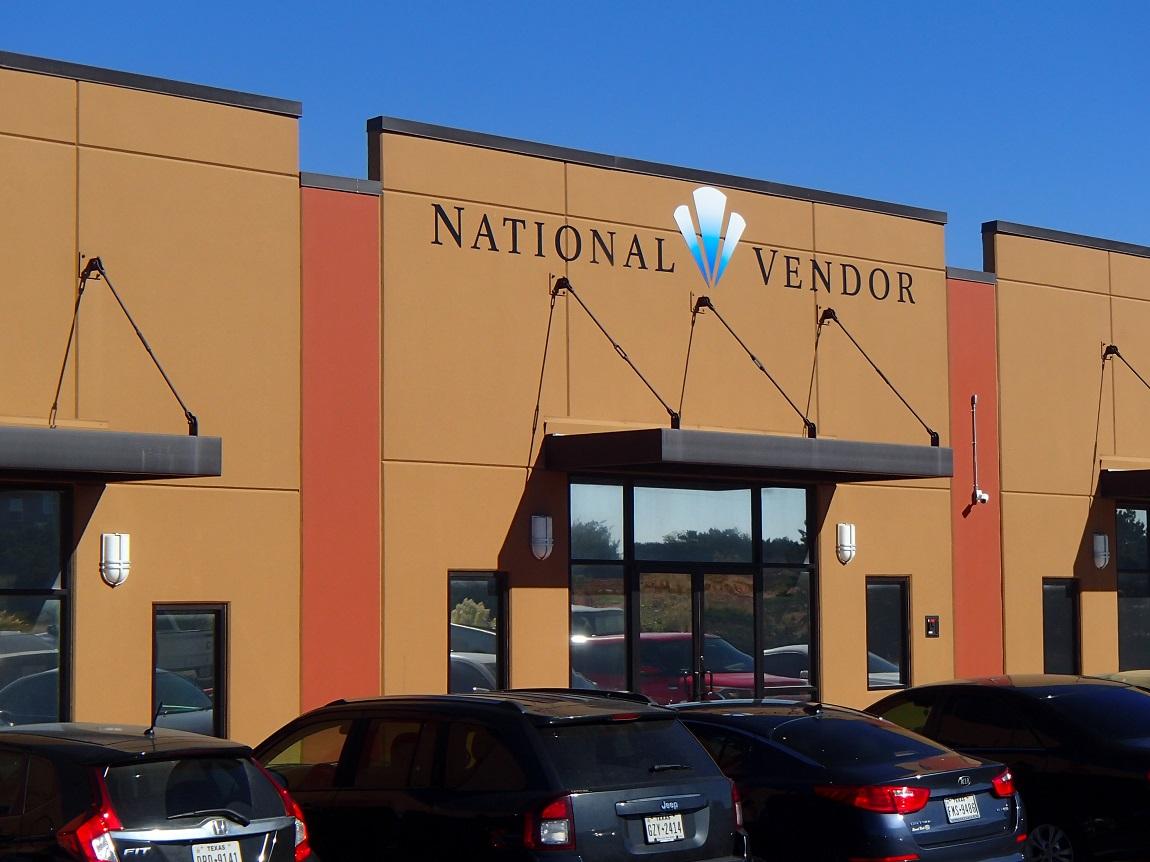 National Vendor