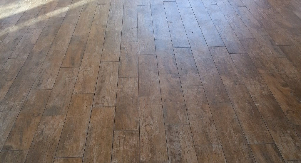 wood floor installation Austin TX