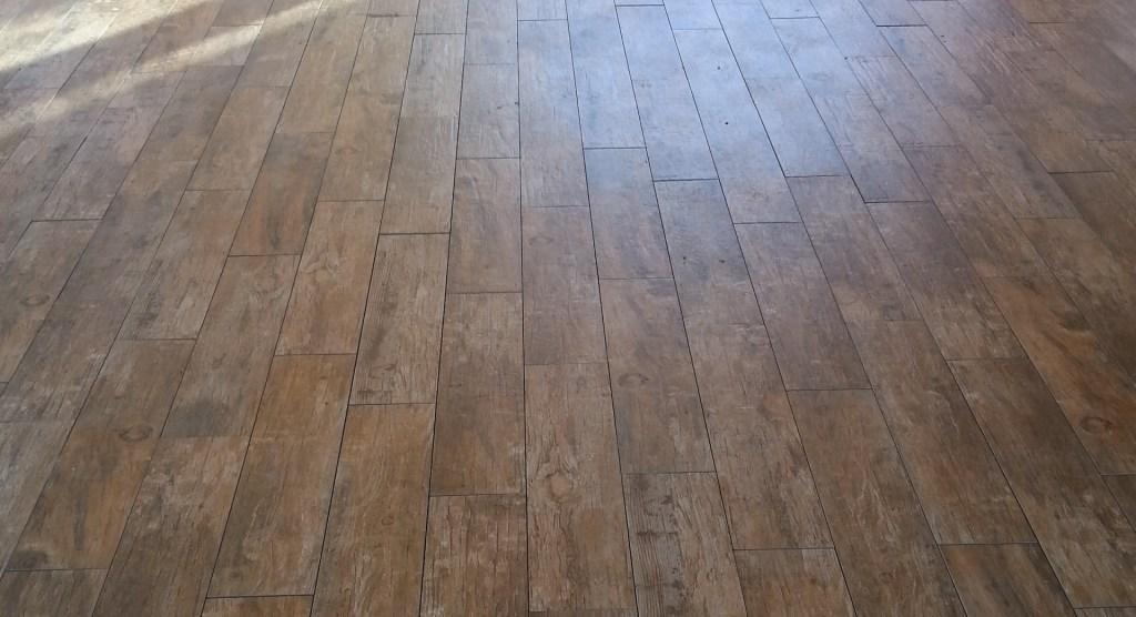 wood floor installation Austin TX