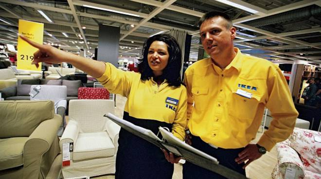 Ikea Assume Diplomati E Laureati Il Faro Online