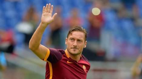 Una serie tv sulla vita di Francesco Totti - Il Faro Online