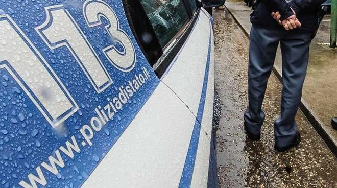 Fiumicino. Minacce, botte e abusi sessuali sulla compagna: arrestato 27enne  - Il Faro Online