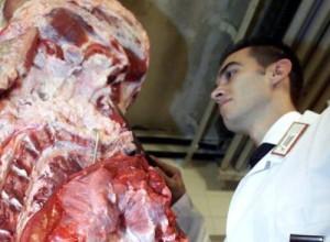 carne - infetta