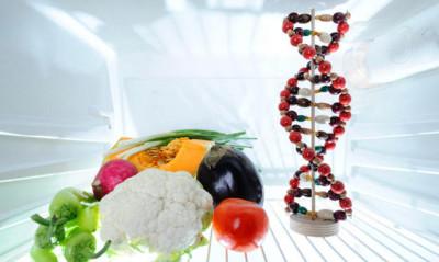 Cibo,Genetica e Karma
