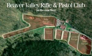 Beaver Valley Rifle & Pistol Club.