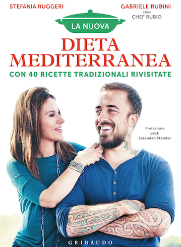 LIBRO DIETA MEDITERRANEA