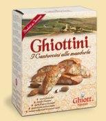 cantucci alle mandorle ghiottini_100gr