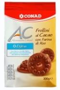frollini cacao conad ac