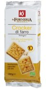 ki forneria cracker