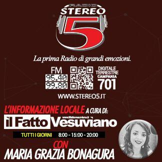 5 STEREO