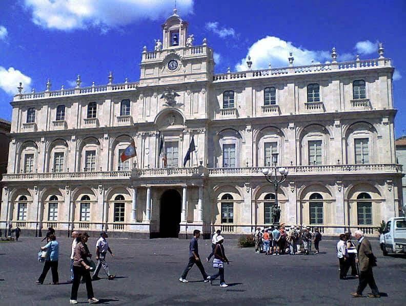 Codice-19: L'Università di Catania precisa che lo studente residente a Misterbianco non è del Dipartimento di Agearia