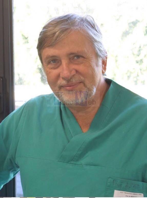 Il prof. Alessandro Cappellani nuovo direttore del dipartimento di Chirurgia e Specialità medico chirurgiche dell'Università di Catania