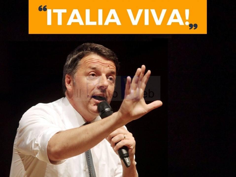 Diretta #leopolda10 Italia Viva
