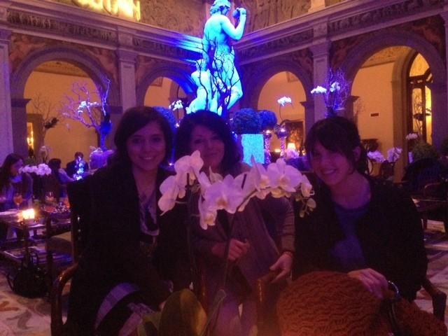 aperitivo Four Seasons Firenze