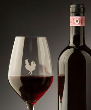 vino Chianti Classico