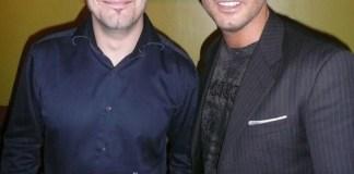 Fabrizio Viviani e Jacopo Falleni
