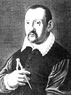 Bernardo Buontalmenti