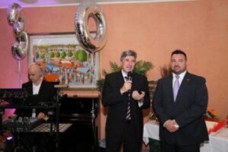 Hotel Raffaello festa 30 Anni 4
