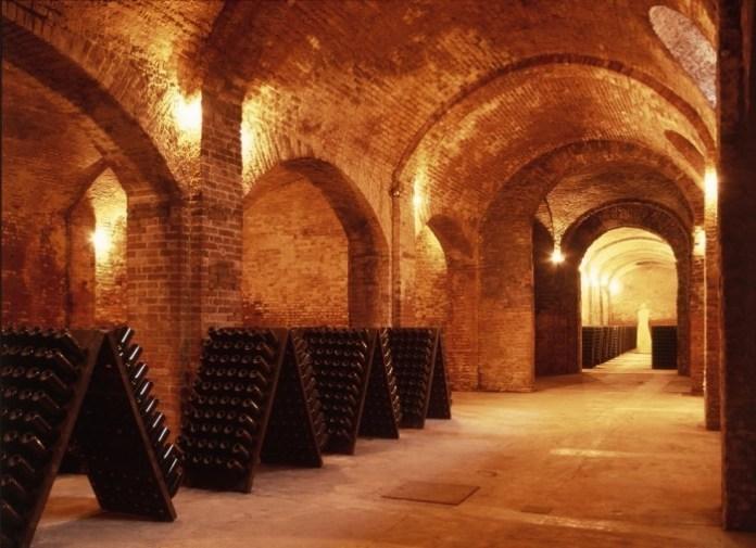 Bosca cellars