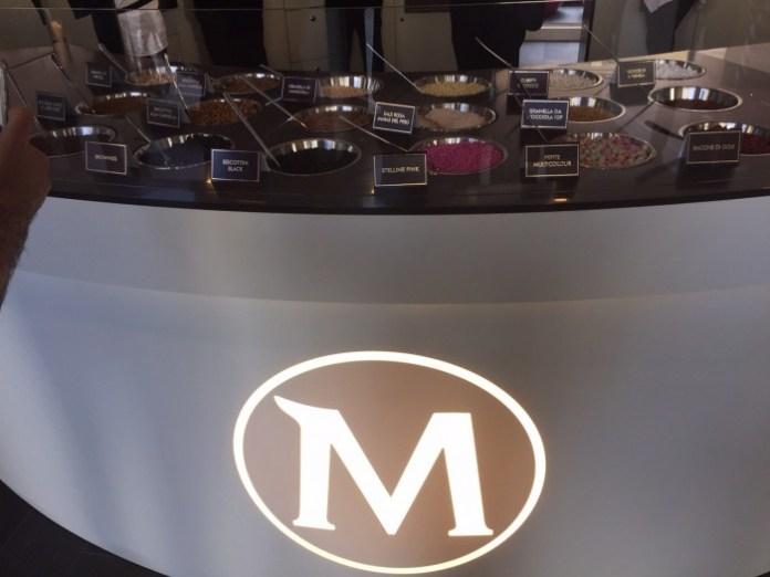 Magnum Firenze Store Algida - I Tre Forchettieri