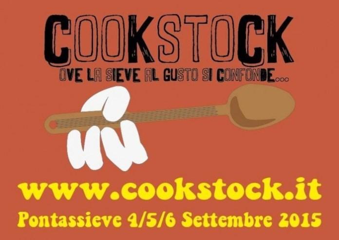 Logo Cookstock