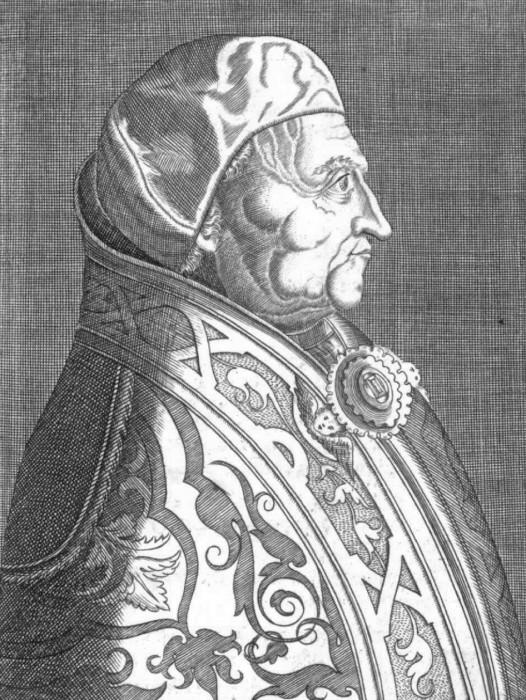 Pio II (1)