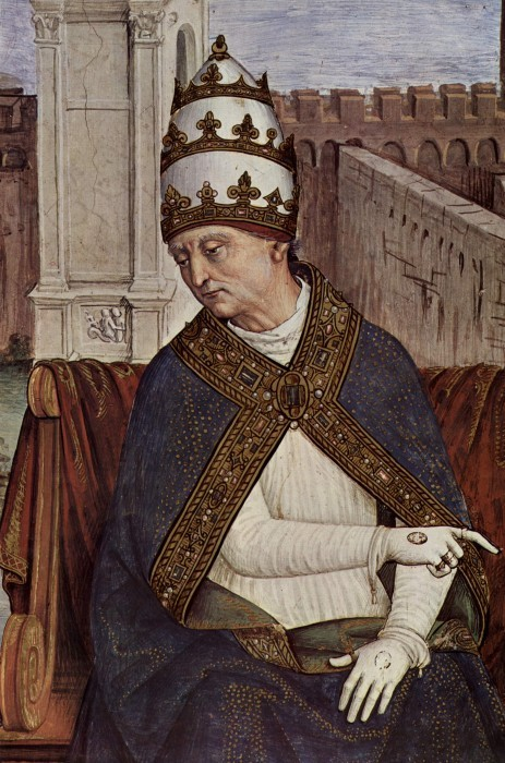 Pio II (2)