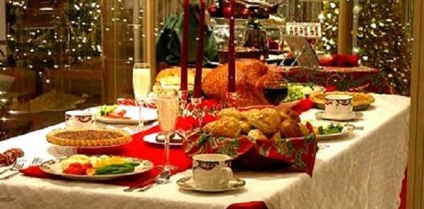 calorie delle feste
